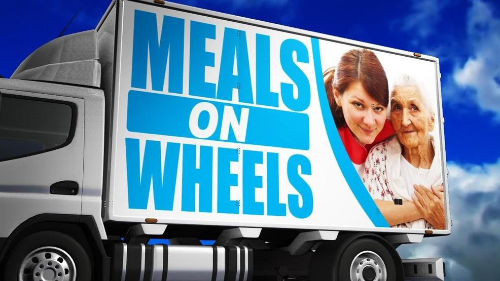 Meals-on-wheels does a U-turn in Wayne County