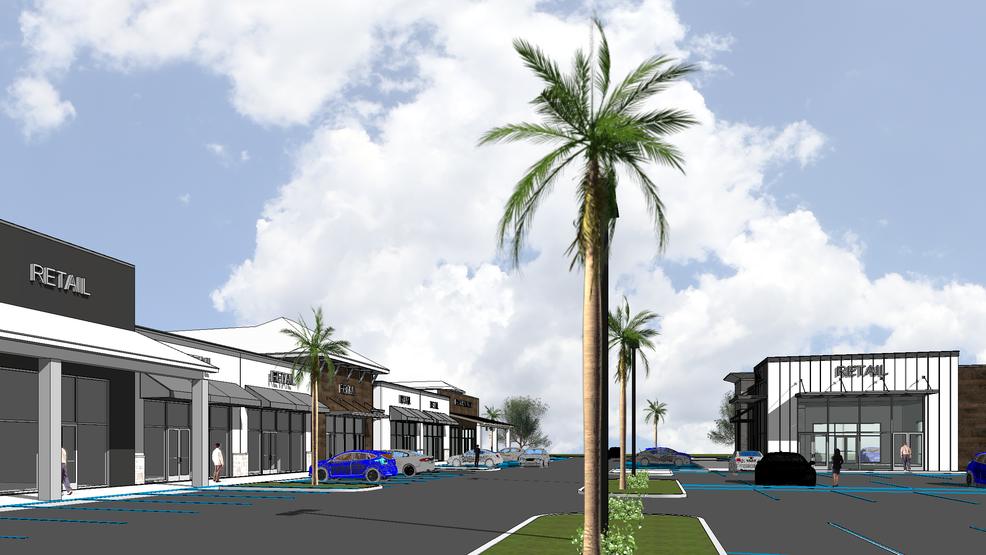 New retail development coming to Pooler | WTGS