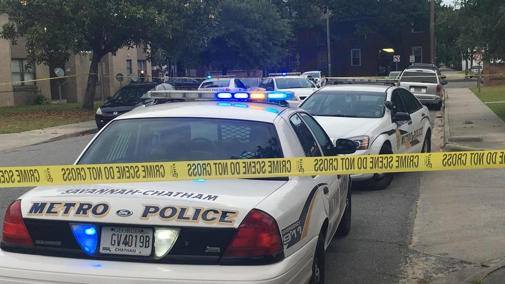 Double shooting has Savannah Police investigating two