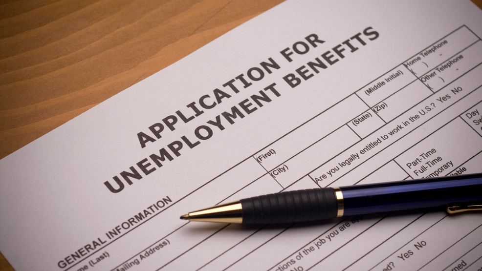 Unemployment Benefits Extended For Some Georgia Residents Wtgs