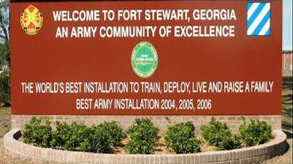 Fort Stewart soldier caught on camera cursing, yelling over