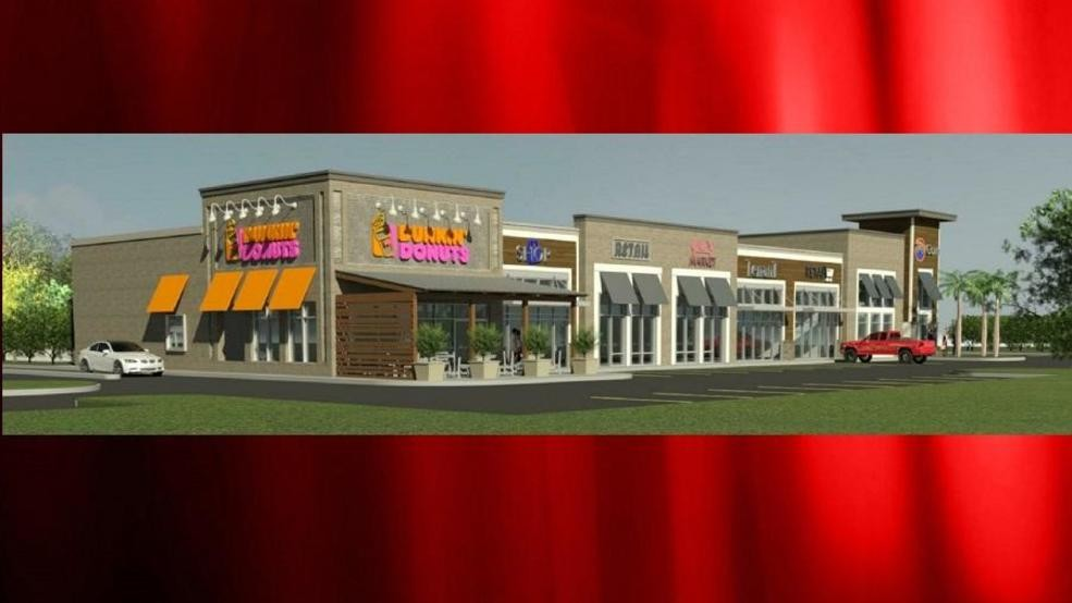 Shopping center coming to Pooler   WTGS