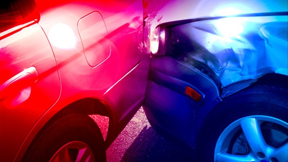 Charleston woman seriously injured in Savannah I-95 wreck | WTGS