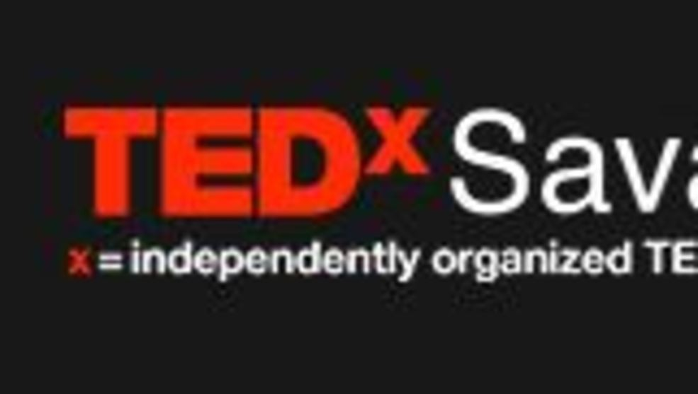 TedxSavannah to host collaborative day in the Hostess City | WTGS